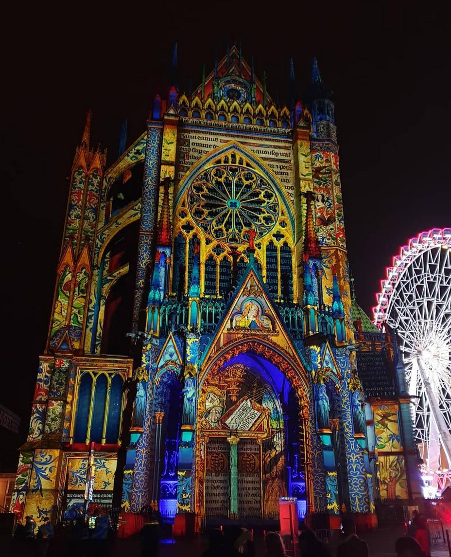 Cattedrale di Metz